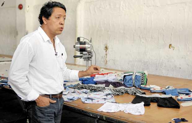 Firma manizaleña ofrece calzoncillos hidratantes